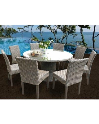 Sol 72 Outdoor™ Rockport 9 Piece Dining Set X112288399