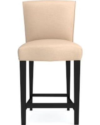 Super Fitzgerald Dining Counter Stool Italian Distressed Leather Alphanode Cool Chair Designs And Ideas Alphanodeonline