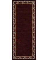 Shopping Special For Pondera Deep Red Area Rug Brumlow Mills