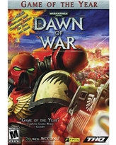 Warhammer 40,000 : Dawn of War - Game Of The Year Edition, Sega, PC, [Digital Download], 685650100555
