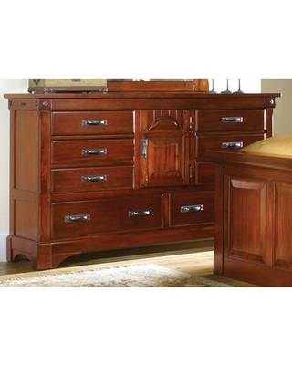 Big Deal On Voyles 8 Drawer Combo Dresser Darby Home Co