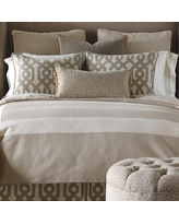 Eastern Accents Rayland Vivo Duvet Cover DV-312 Size: Queen