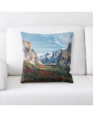 East Urban Home Throw Pillow BI082974