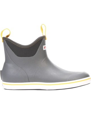 196464d92a0c Don t Miss This Deal  Xtratuf Men s 6   Ankle Waterproof Deck Boots ...