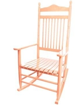August Grove® Sylvester Rocking ChairWood/Solid Wood in Pink, Size 46.0 H x 26.0 W x 31.0 D in | Wayfair E67CAB48A05846B488A4AF0CA4FD91C8