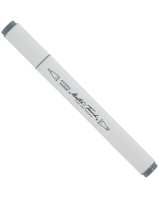 CG4 Cool Grey Twin Tip Alcohol Marker