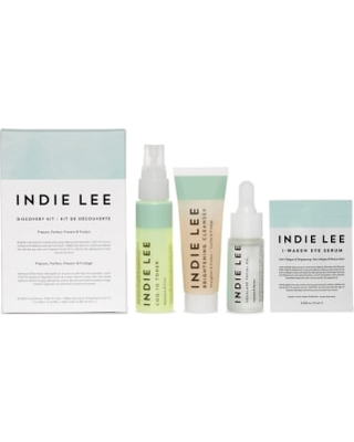 Indie Lee Travel Size Discovery Set