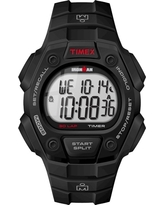Men's Timex Ironman Classic 30 Lap Digital Watch - Black T5K822JT