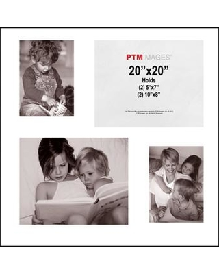 PTM Images Photo Collage Picture Frame 8-0739