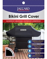 Grill Cover Jaccard, Black