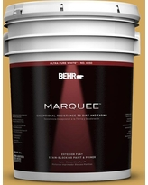 Discover Deals On Behr Ultra 5 Gal 350d 5 French Pale Gold Flat Exterior Paint And Primer In One