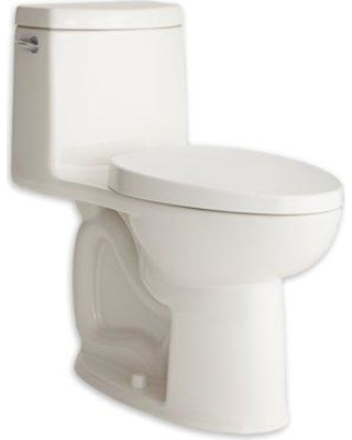 Stupendous American Standard American Standard Cadet 1 28 Gpf Elongated One Piece Toilet Seat Included 2535128 020 From Wayfair Bhg Com Shop Pabps2019 Chair Design Images Pabps2019Com