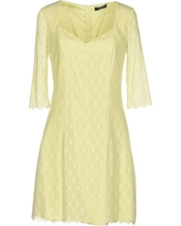 GUESS BY MARCIANO Short dresses