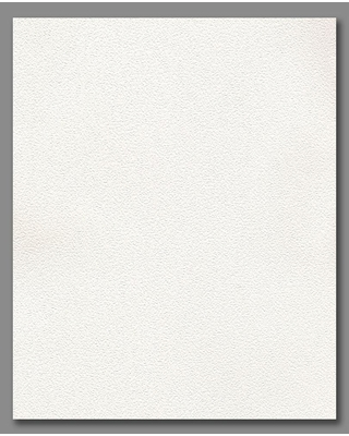Graham & Brown Lining Paper (Nonwoven) White Removable Wallpaper