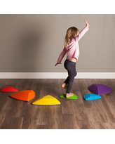 Gonge Riverstones - Active Play for Ages 2 to 5 - Fat Brain Toys