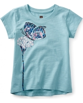 Tea Collection Perch Graphic Tee