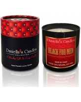 Daniella's Candles Jewelry Scented Jar Candle MC100103-