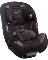 Safety 1st Continuum 3-in-1 Convertible Car Seat - Rock Ridge