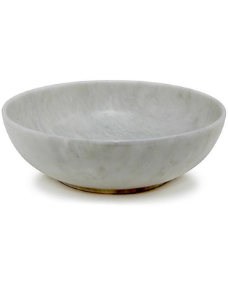 Get This Deal On Dalvin Decorative Bowl Pearl White 16