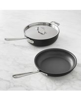 All-Clad NS1 Nonstick Induction 3-Piece Cookware Set
