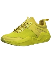 Kenneth Cole New York Women's Maddox Jogger Sneaker, Lemon, 7 M US