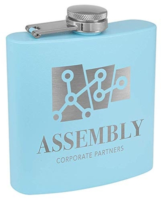Best Man Gift, Teal Personalized Flask, Groomsmen Flask, Groomsmen Gift, Engraved Flask, Monogrammed, Groomsmen Gift set, Wedding Favor, Groom Gift to Groomsmen, Father of the Groom Bride, Groomsman