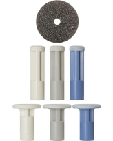 Pmd Sensitive Kit Replacement Discs, Size One Size - None