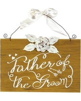 Boston International Father of The Groom Sign SGC16337