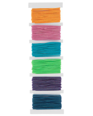 Great Deal On Sparkle Thick Elastic Cord