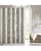 Shower Curtain - Gray - (72X72)