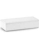 Weddingstar Liner Jewelry Box 4459-10 / 4459-31 Finish: White/Black