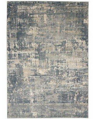Amazing Deals On Williston Forge Maliyah Abstract Gray Beige Area Rug X112959553 Rug Size Rectangle 3 9 X 5 9