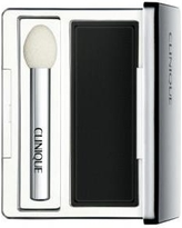 Clinique Stroke Of Midnight All About Shadows Soft Matte Single Eye Shadow