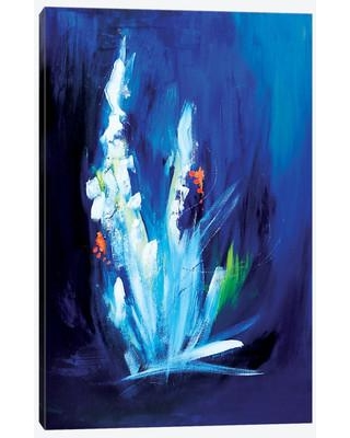 """East Urban Home Make it Work Painting Print on Wrapped Canvas USSC8200 Size: 40"""" H x 26"""" W x 0.75"""" D"""