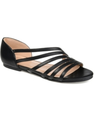 Journee Collection Women's Divina Sandal Women's Shoes