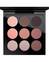 MAC Times Nine Eyeshadow Palette - Dusky Rose Times Nine