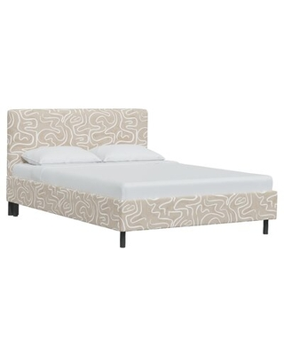 Kyrie Upholstered Bed