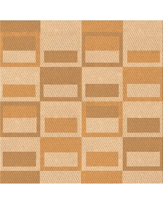 New Savings On Quintanilla Abstract Wool Orange Beige Area Rug East Urban Home Rug Size Rectangle 5 X 7