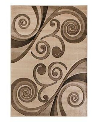 Shop Deals For Wrought Studio Adonia Abstract Beige Area Rug Polypropylene In Ivory Cream Size Rectangle 5 X 8 Wayfair 1650536795244c0d879d1e6b83d2259f
