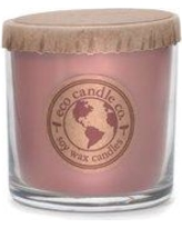EcoCandleCo Fig and Oak Scented Jar Candle 5FIG