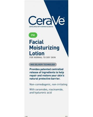 Great Labor Day sales on CeraVe PM Facial Moisturizing