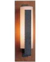 Hubbardton Forge ADA Compliant Vertical Cherry Sconce