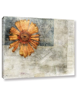 Elena Ray's Painting Print on Wrapped Canvas