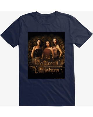 Charmed Halliwell Sisters T-Shirt