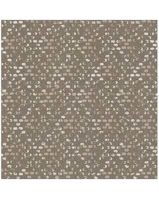 World Menagerie Manya 33' L x 20.5'' W Wallpaper Roll WRMG4582 Color: Brown