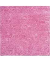 Quincy Accent Rug - Pink (4' X 4') - Safavieh