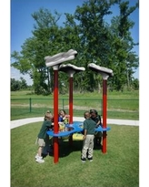 Kidstuff Playsystems Inc. Sand and Water Table 87508