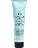 Bumble And Bumble Don'T Blow It Fine Hair Styler, Size 2 oz