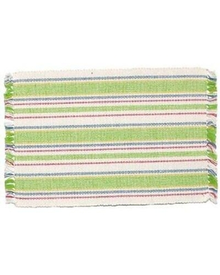 """Traders and Company Gelato 18"""" Cotton Placemat 109953GLT6"""