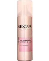 Nexxus Volume Refreshing Mist Dry Shampoo with Pearl Extract - 5oz